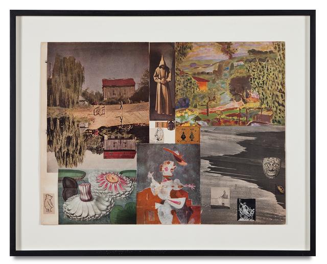 , 'Untitled (with Pooh Figure),' , Kohn Gallery