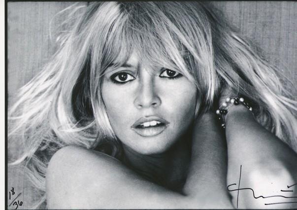 Bert Stern, 'Brigitte Bardot. Saint Tropez', 2011, Kunzt Gallery