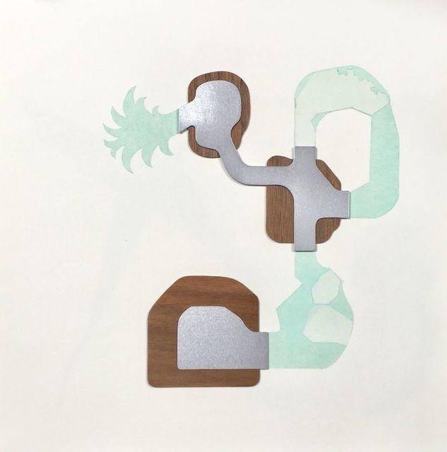 , 'Puff,' , Tinney Contemporary