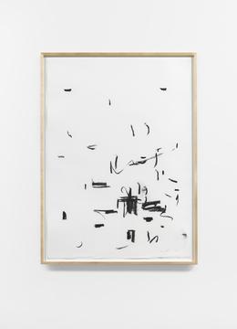 , 'Correspondence,' 1993, Lisson Gallery