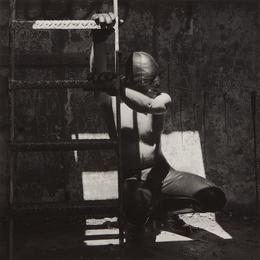 Robert Mapplethorpe, 'Jim, Sausalito,' 1977, Phillips: Photographs (April 2017)
