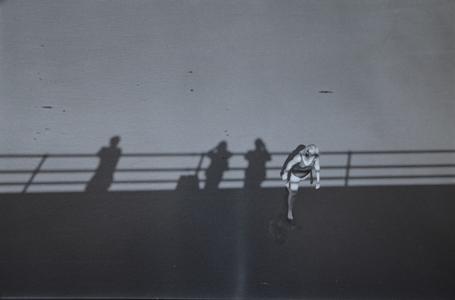 , 'Santa Monica Pier,' 1979, °CLAIR Galerie