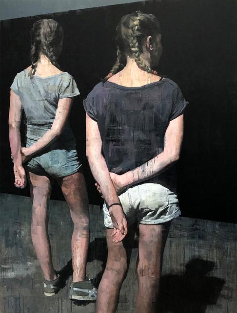 , 'Soulmates,' 2018, Galerie Olivier Waltman | Waltman Ortega Fine Art