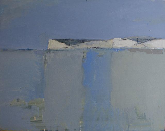 , 'West from Birling,' 2010, Albemarle Gallery | Pontone Gallery