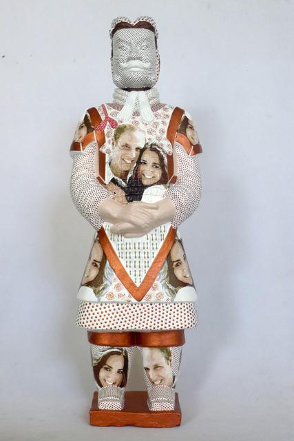 , 'Kate & Will ,' 2012, Tanya Baxter Contemporary