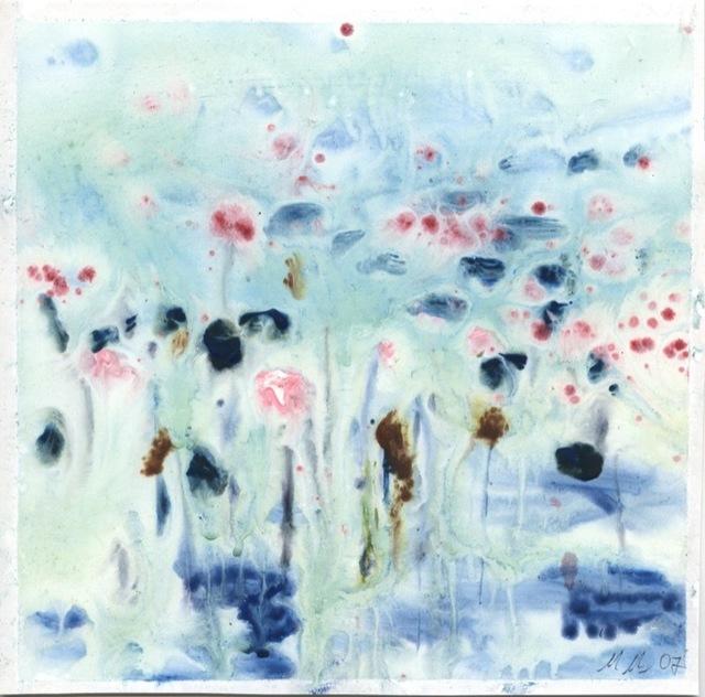 , 'Lotus 2,' 2007, DANESE/COREY