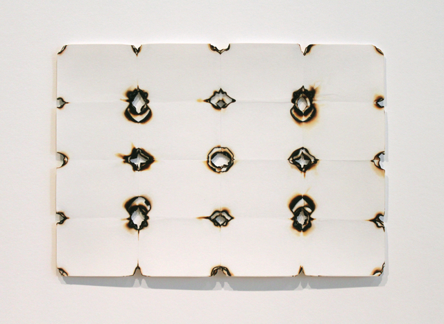 Cornelia Parker, 'Hot Poker', 2011, Ingleby Gallery