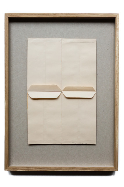 , 'Grus Grus,' 2019, Schönfeld Gallery