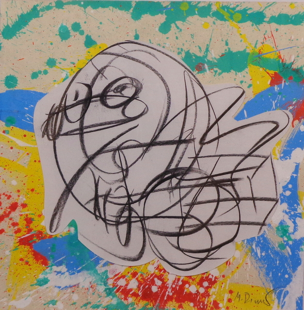 , 'Hoop,' 2018, Fontanar Art Editions