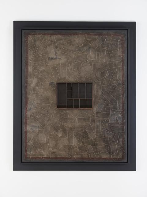 , 'Unbranded,' 2017, Lehmann Maupin