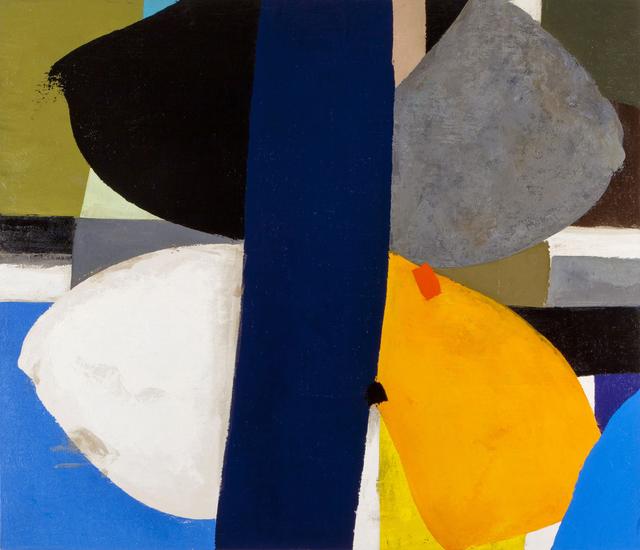 , 'Composition 128,' 2016, Cadogan Contemporary