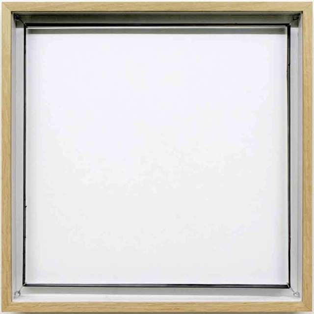 , 'tight framed square,' 2017, Loom Gallery