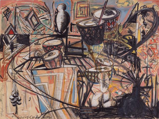 , 'Untitled, 1982,' 1982, Vallarino Fine Art