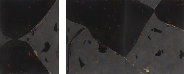 , 'Landscape 2015-1,' 2015, Galerie Dumonteil