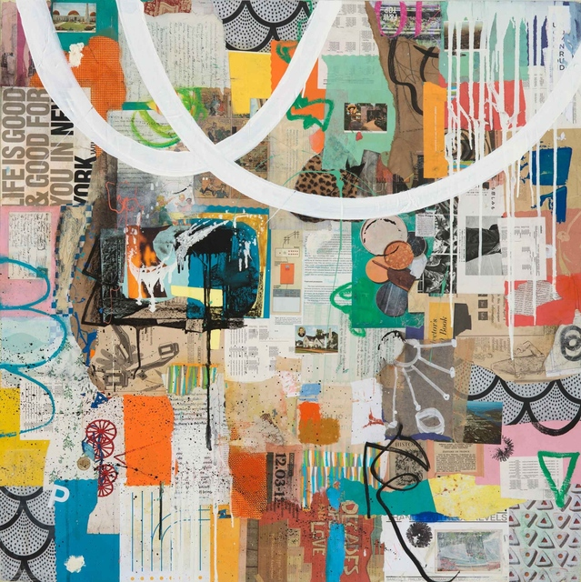 , 'Intoxication of Joy,' 2019, Artsivana Contemporary