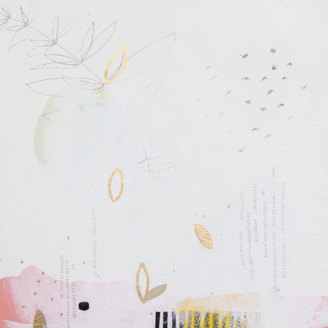 Amber Perrodin, 'Untitled IX', 2016, James May Gallery