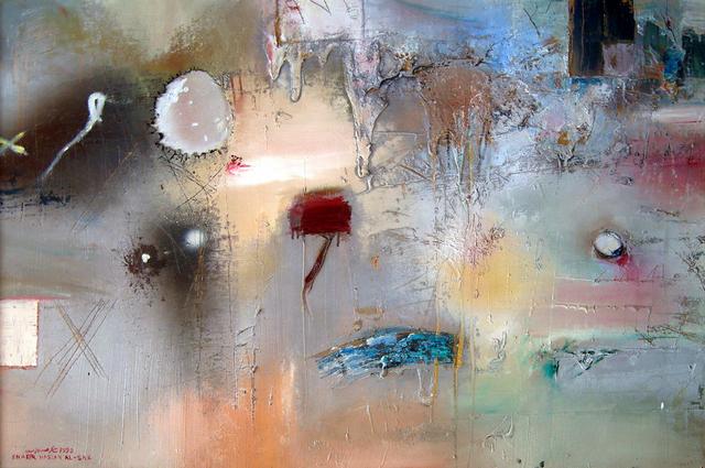 , 'Untitled ,' 1992, Meem Gallery