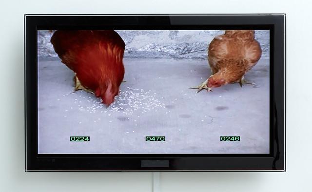 , '922 Rice Corns,' 2000, Tina Kim Gallery