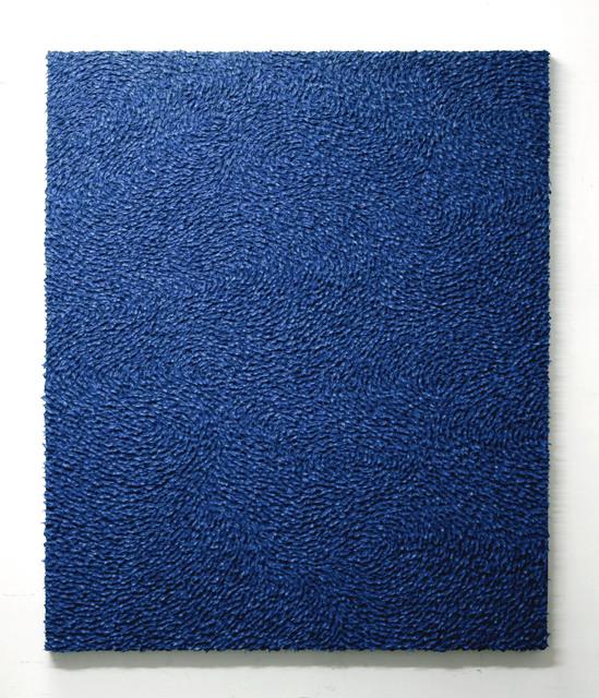 , '42,163,' 2017, Cris Worley Fine Arts