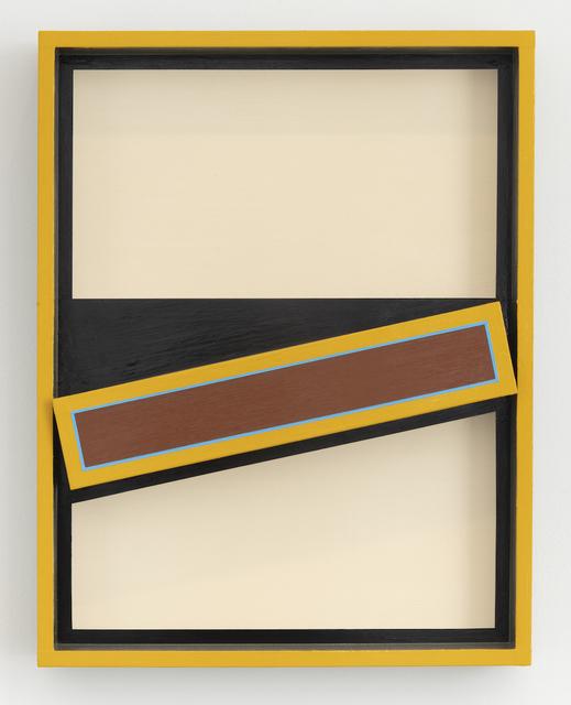 , '#250,' 2018, Joshua Liner Gallery