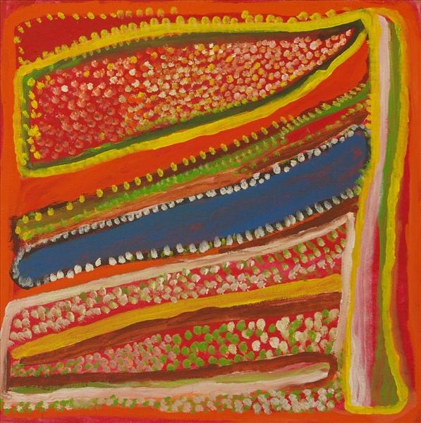, 'Jilji,' 2011, Rebecca Hossack Art Gallery