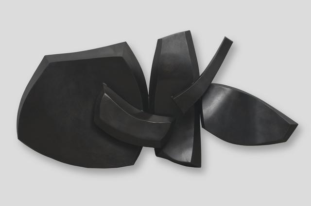 , 'Menhir Wallhanging,' ca. 2004, Samuel Lynne Galleries