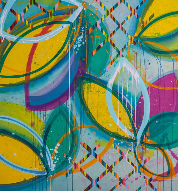 , 'Areca Alba,' 2014, Zipper Galeria