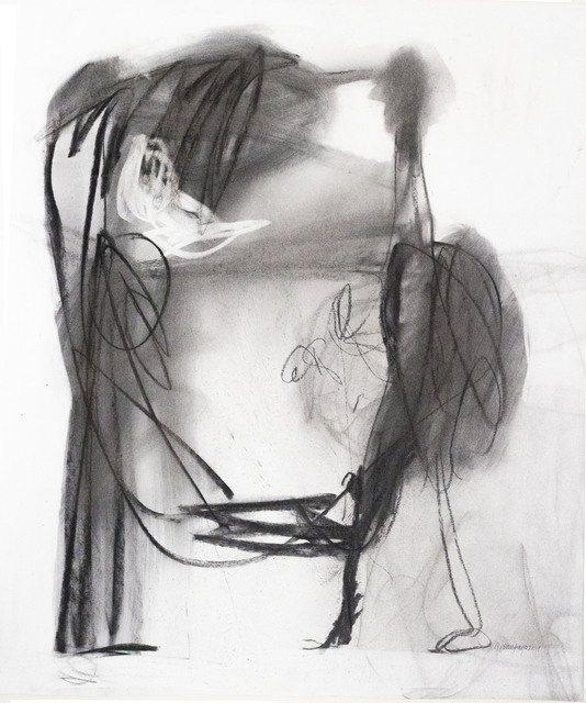 Manuel San-Payo, 'Untitled 2', 2018, Galeria Monumental