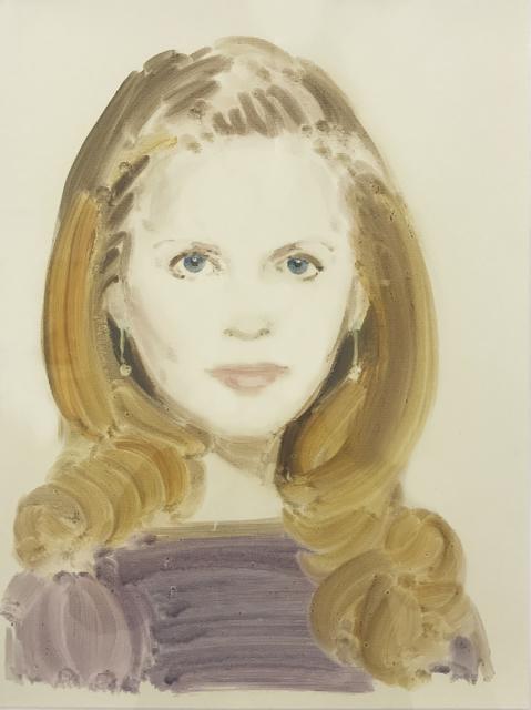 , 'Sarah (Ferguson), Duchess of New York,' 2013, Danziger Gallery