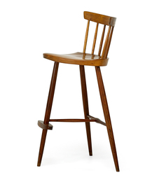 Mira high stool, New Hope, PA