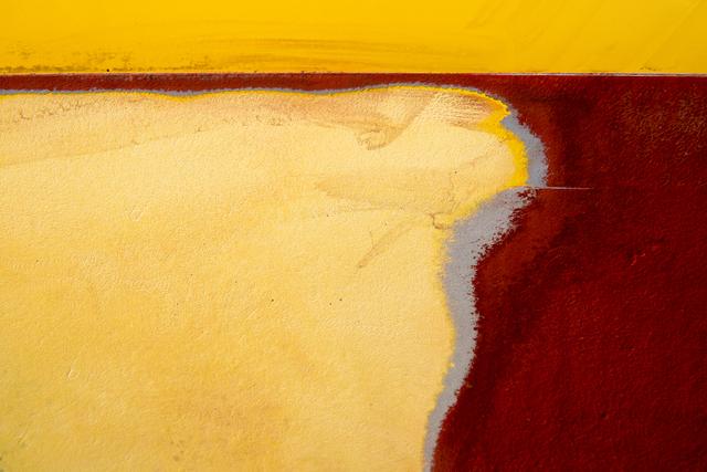 , 'Red Sea Coastline,' 2014, Stanek Gallery