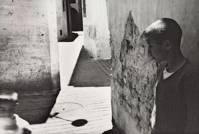 Henri Cartier-Bresson, 'Seville, Spain', 1933, Christie's