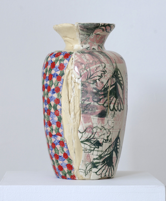 , 'Moroccan Vase 1,' 2016, Projet Pangée