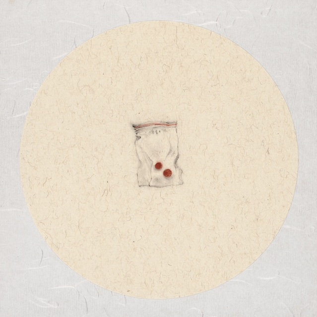 , 'Registration 21,' 2009-2013, Galerie Ora-Ora