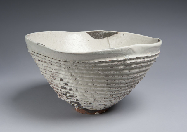 , 'Large Bowl, Kohiki,' 2016, Lacoste Gallery