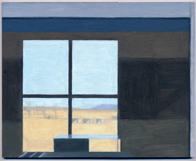 , 'Marfa Window III,' 2017, Andréhn-Schiptjenko