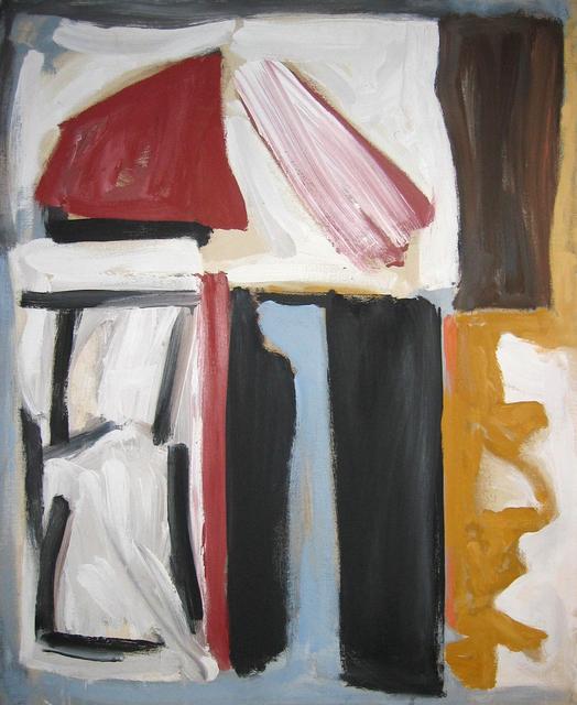 , 'Ritual Cow,' 1978, Anita Shapolsky Gallery