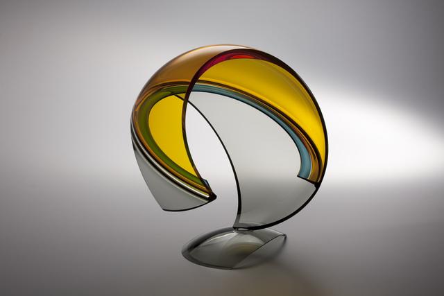 , 'Balancing Bow,' , Sandra Ainsley Gallery