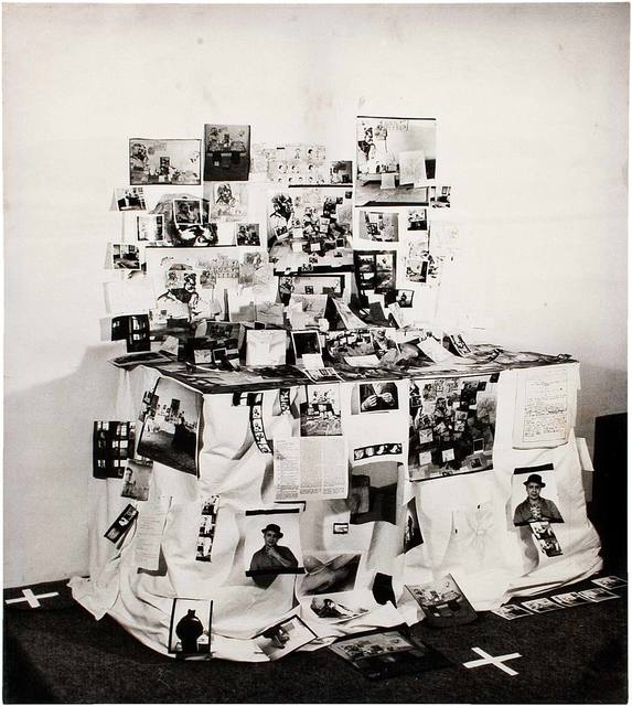 , 'Untitled (Ahornensemble),' 1977, Barbara Thumm