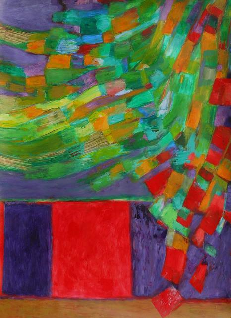 Sylvia Tait, 'Impromptu', Bau-Xi Gallery