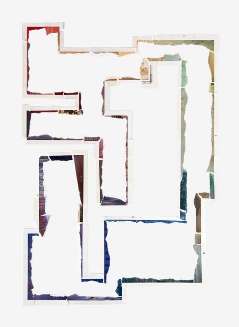 , 'Rainbow Lasso,' 2016, PDX CONTEMPORARY ART