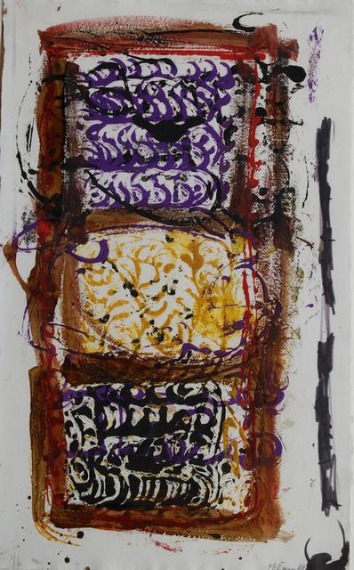 , 'Sans titre,' 1963, Winchester Galleries