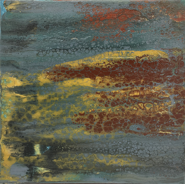 , 'Realm 3,' , Sparrow Gallery