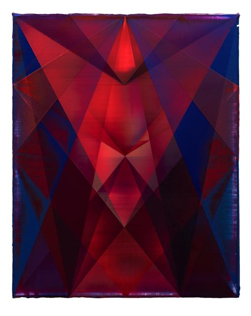 , 'Cloak,' 2019, Carrie Secrist Gallery
