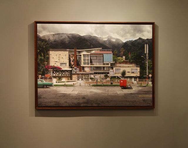 , 'Mapbo ,' 2017, SGR Galería