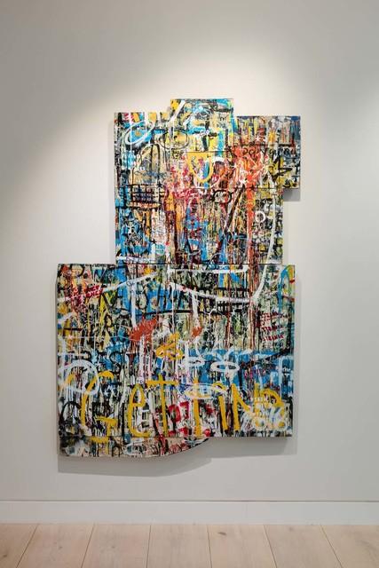 , 'Hero,' 2016, John Martin Gallery