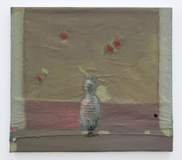 , 'Poppies,' 2012-2013, Kerlin Gallery