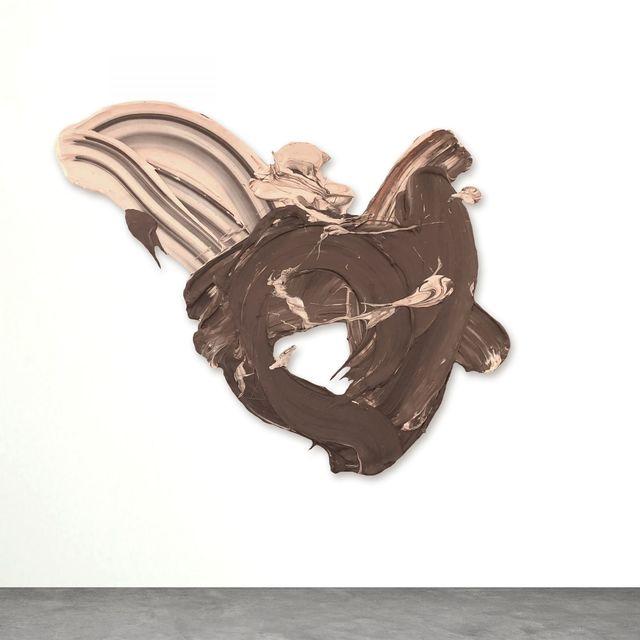 , 'Chrotta,' 2018, Galleri Urbane