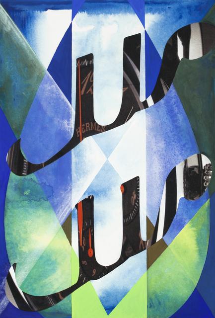, 'Malek Malayka,' 2011, Francis M. Naumann Fine Art