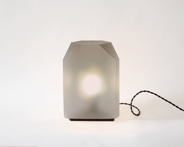 Egg Collective, 'Tyler Table Lamp', Contemporary, Egg Collective